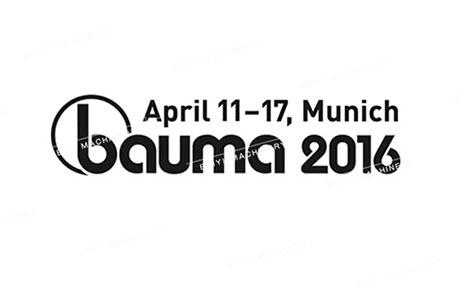 2016年德国慕尼黑宝马展会